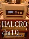 Halcro_dm10