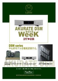 Linnakuratedsmweek